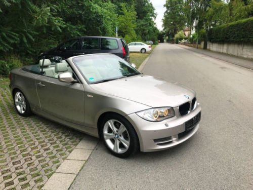 479 gebrauchte bmw 120 cabriolet bmw 120 cabriolet gebrauchtwagen. Black Bedroom Furniture Sets. Home Design Ideas