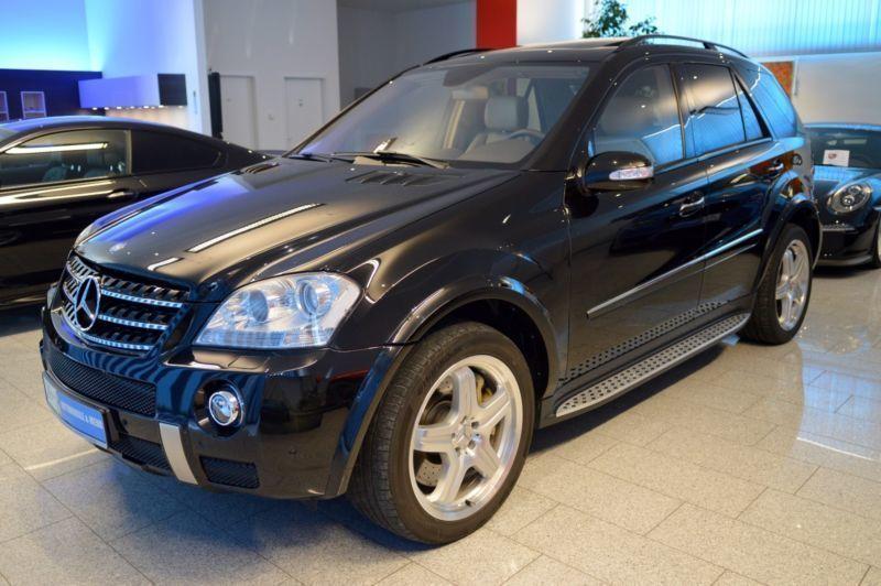 ml63 amg gebrauchte mercedes ml63 amg kaufen 142 g nstige autos zum verkauf. Black Bedroom Furniture Sets. Home Design Ideas