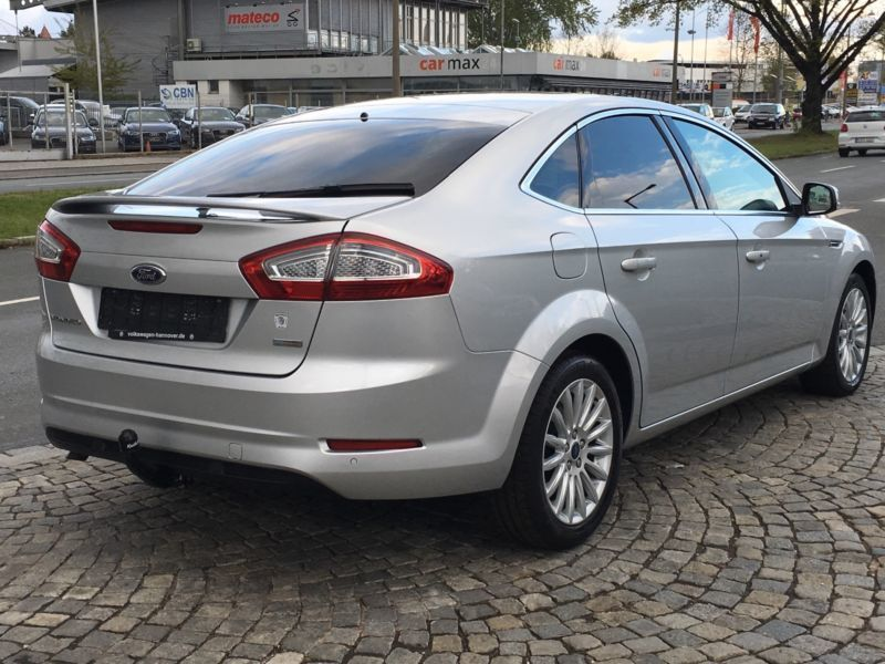 verkauft ford mondeo lim titanium gebraucht 2012 km in chemnitz. Black Bedroom Furniture Sets. Home Design Ideas