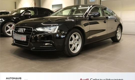 Image Result For Audi A Sportback Quattro Gebraucht