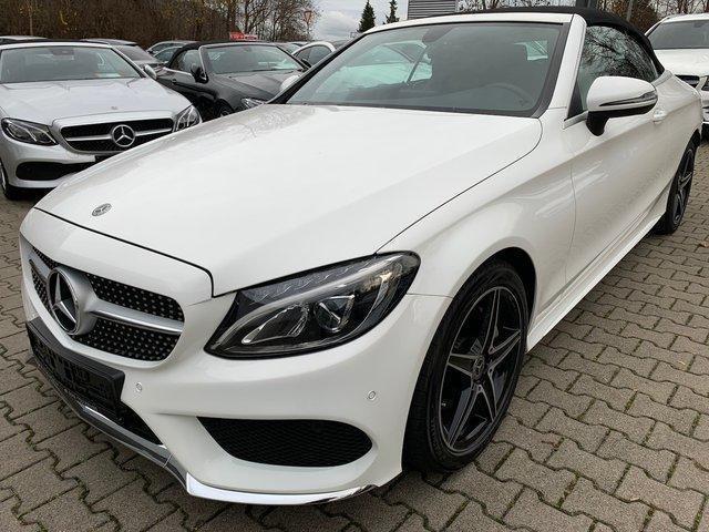 Spare 4 400 Mercedes C200 2 0 Benzin 184 Ps 2018 Kuchen