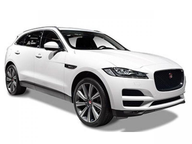 ▷ jaguar f-pace 2.0 diesel 179 ps (2018) | roßdorf | autouncle