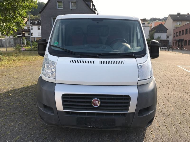 verkauft fiat ducato kasten 30 120 lk gebraucht 2009. Black Bedroom Furniture Sets. Home Design Ideas
