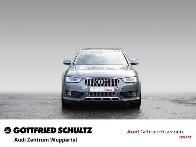 gebraucht Audi A4 Allroad 2.0 TFSI 6-Gang, Xenon, Geschwindigkeit - Klima,Sc