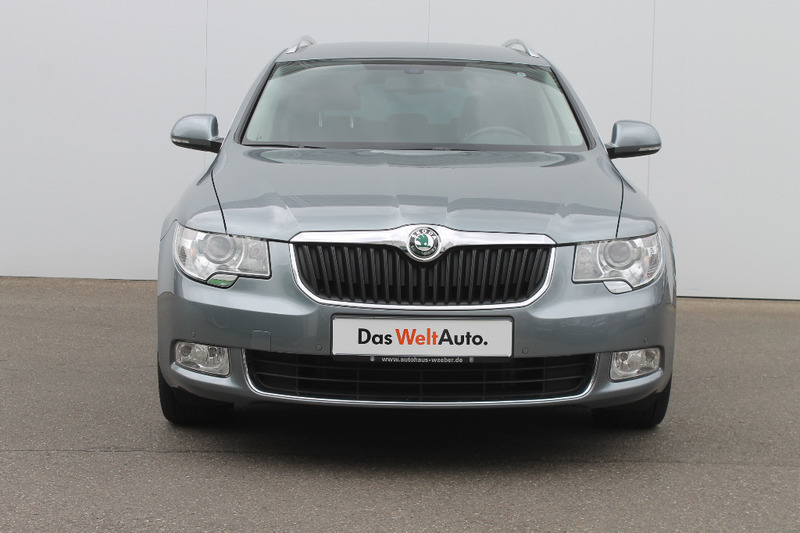 verkauft skoda superb 2 0 tdi 4x4 ahk gebraucht 2012 km in leonberg. Black Bedroom Furniture Sets. Home Design Ideas