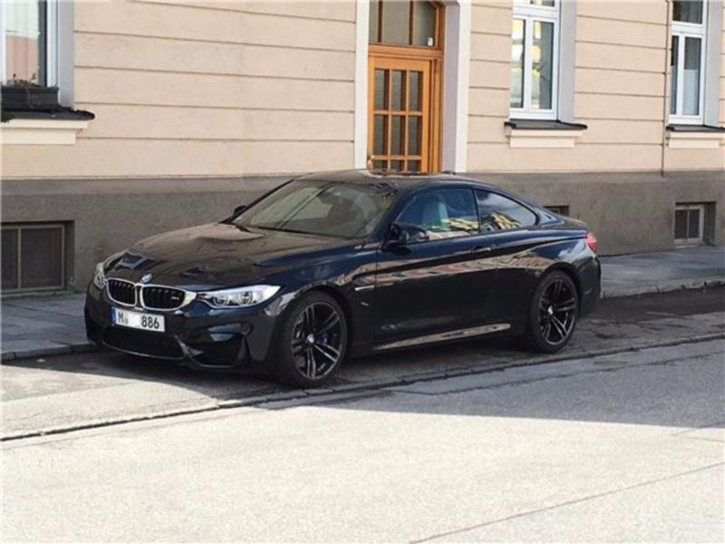 verkauft bmw m4 dkg finanzierung be gebraucht 2015. Black Bedroom Furniture Sets. Home Design Ideas
