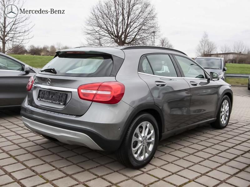 verkauft mercedes gla200 cdi 4matic of gebraucht 2014 km in petersberg ot se. Black Bedroom Furniture Sets. Home Design Ideas