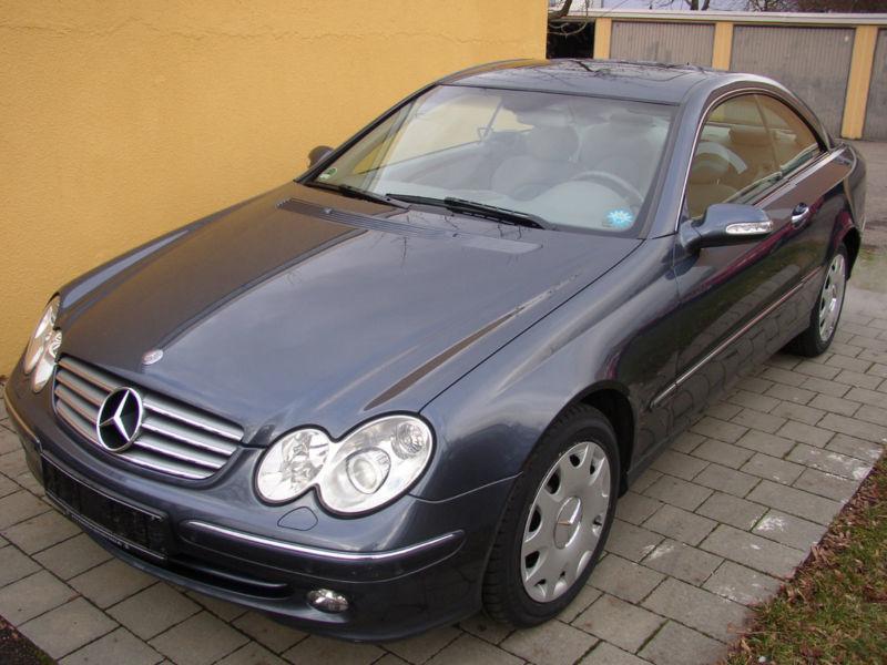Mercedes Ingolstadt Gebrauchtwagen