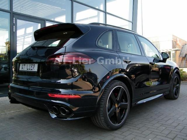 verkauft porsche cayenne gts led stand gebraucht 2016 9. Black Bedroom Furniture Sets. Home Design Ideas