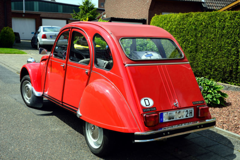 verkauft citro n 2cv lomax roadster wi gebraucht 1984 km in laubach. Black Bedroom Furniture Sets. Home Design Ideas