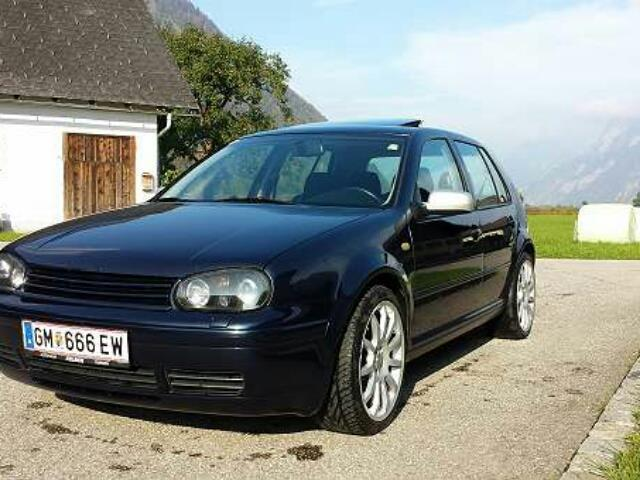 verkauft vw golf gti 1 8 turbo gebraucht 1998 km in rosenheim. Black Bedroom Furniture Sets. Home Design Ideas
