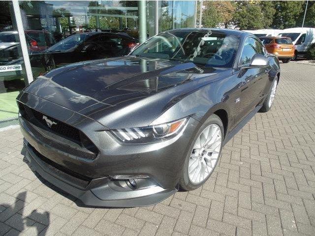 Verkauft Ford Mustang Gt 5 0 Ti Vct V8 Gebraucht 2017 20 Km In