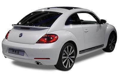 verkauft vw beetle 1 4 tsi dsg bmt all gebraucht 2016 0. Black Bedroom Furniture Sets. Home Design Ideas
