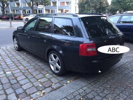verkauft audi a6 quattro 2 5 tdi 179ps gebraucht 2001 km in spandau. Black Bedroom Furniture Sets. Home Design Ideas