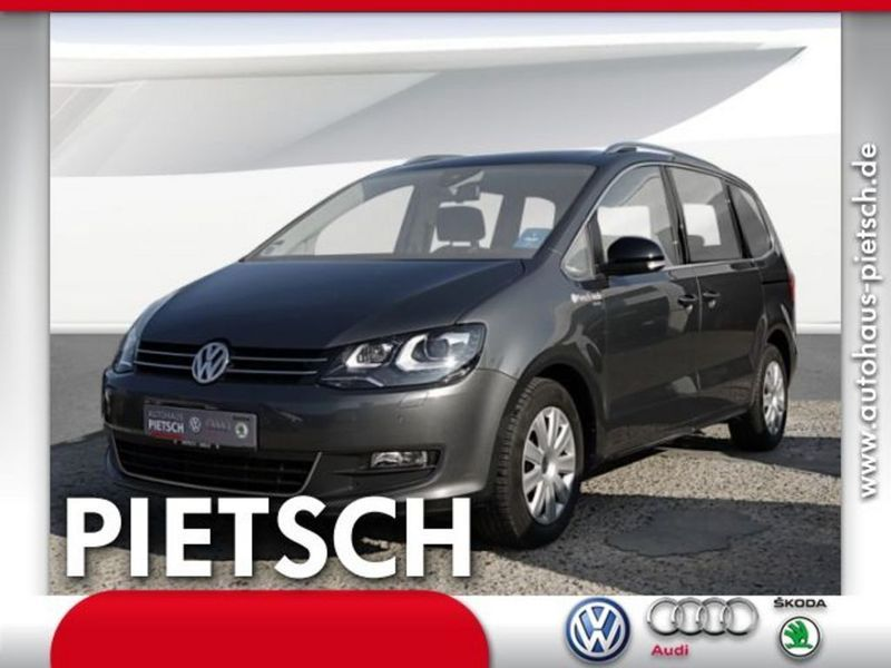 verkauft vw sharan comfortline 2 0 tdi gebraucht 2013. Black Bedroom Furniture Sets. Home Design Ideas