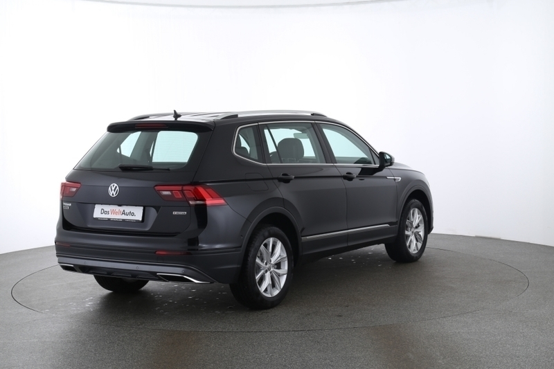 gebraucht 2019 vw tiguan allspace 2 0 benzin 190 ps 94447 plattling autouncle. Black Bedroom Furniture Sets. Home Design Ideas