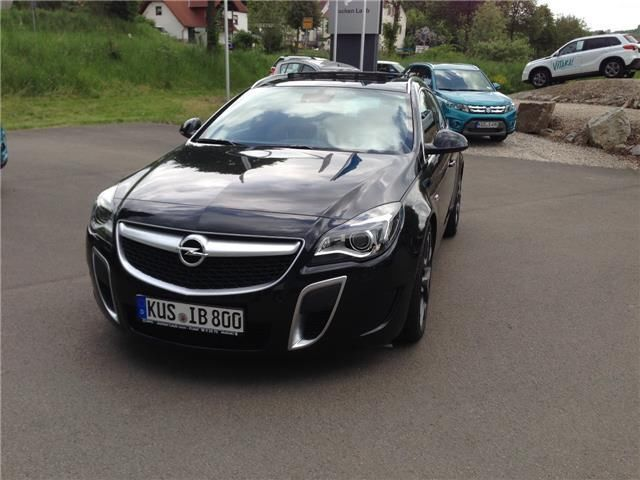 verkauft opel insignia 2 8 v6 turbo 4x gebraucht 2014. Black Bedroom Furniture Sets. Home Design Ideas