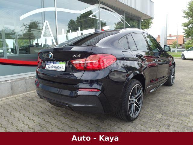 verkauft bmw x4 xdrive30d m paket 20 z gebraucht 2014 km in castrop rauxel. Black Bedroom Furniture Sets. Home Design Ideas