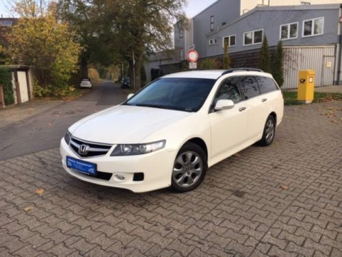 verkauft honda accord 30 jahre edition gebraucht 2008 km in gladbeck. Black Bedroom Furniture Sets. Home Design Ideas