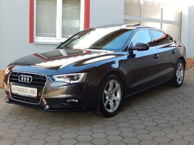 verkauft audi a5 sportback 3 0 tdi gebraucht 2014. Black Bedroom Furniture Sets. Home Design Ideas