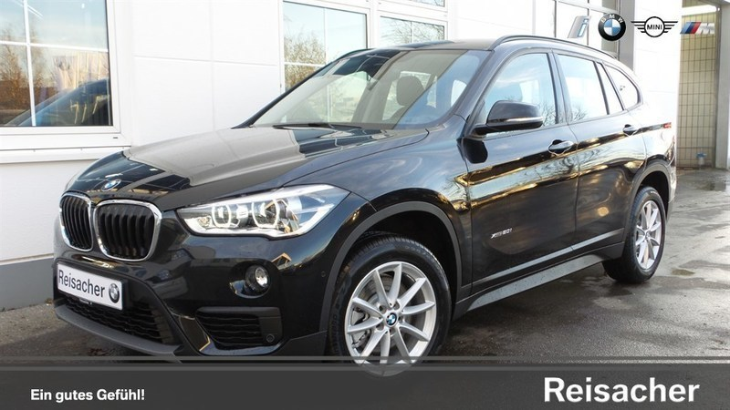 gebraucht sdrive20i aut neues modell f48 bmw x1 2016 km in teltow. Black Bedroom Furniture Sets. Home Design Ideas