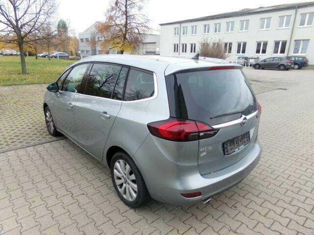 Opel Leipzig