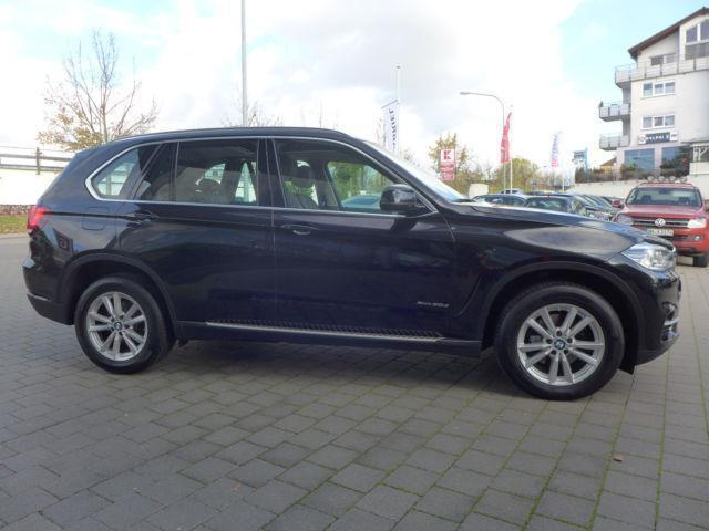verkauft bmw x5 xdrive30d aut xenon le gebraucht 2014 km in heilbronn. Black Bedroom Furniture Sets. Home Design Ideas