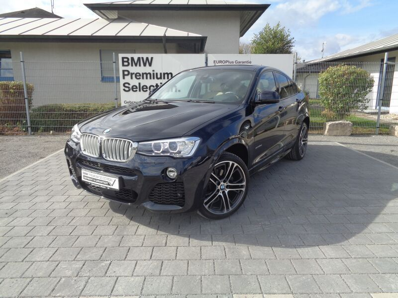 verkauft bmw x4 xdrive30d m sportpaket gebraucht 2016 km in bad rappenau. Black Bedroom Furniture Sets. Home Design Ideas