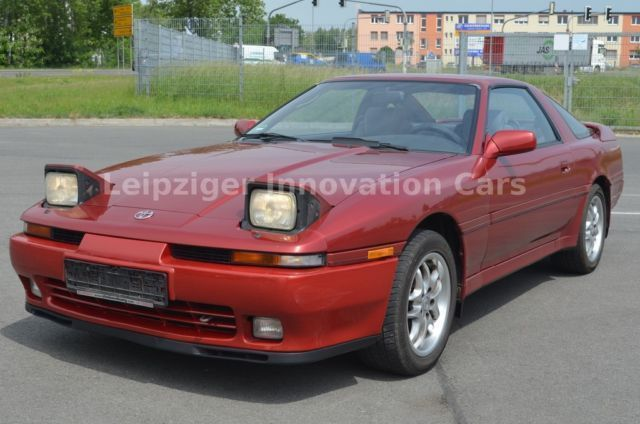 verkauft toyota supra 3 0 turbo euro 2 gebraucht 1992 km in taucha bei leipzig. Black Bedroom Furniture Sets. Home Design Ideas