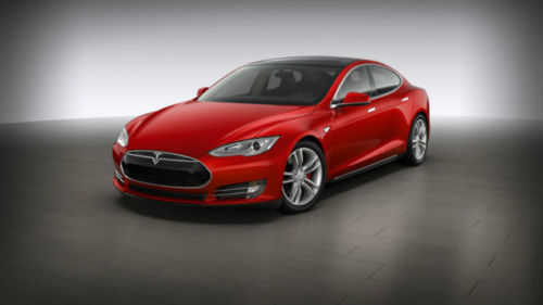 verkauft tesla model s p85d gebraucht 2015 km in. Black Bedroom Furniture Sets. Home Design Ideas