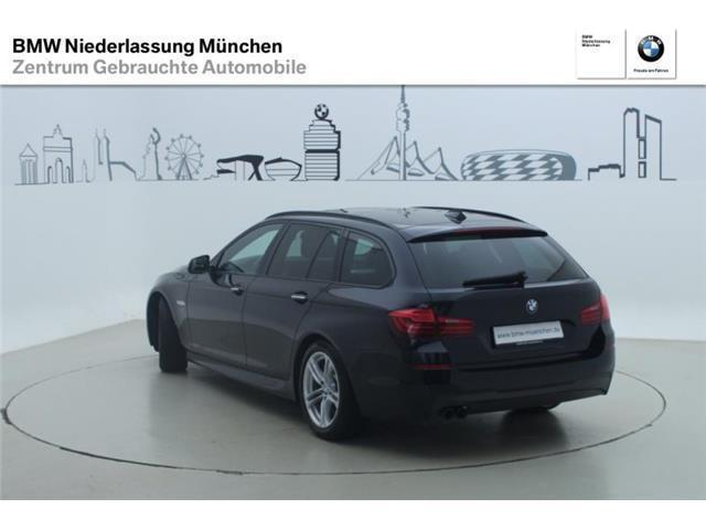verkauft bmw 525 d touring m sportpake gebraucht 2014 km in m nchen fr ttmaning. Black Bedroom Furniture Sets. Home Design Ideas