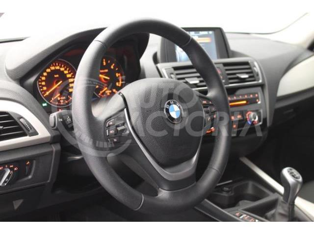 verkauft bmw 116 1er118d 150 ps automa gebraucht 2016 km in saarlouis. Black Bedroom Furniture Sets. Home Design Ideas