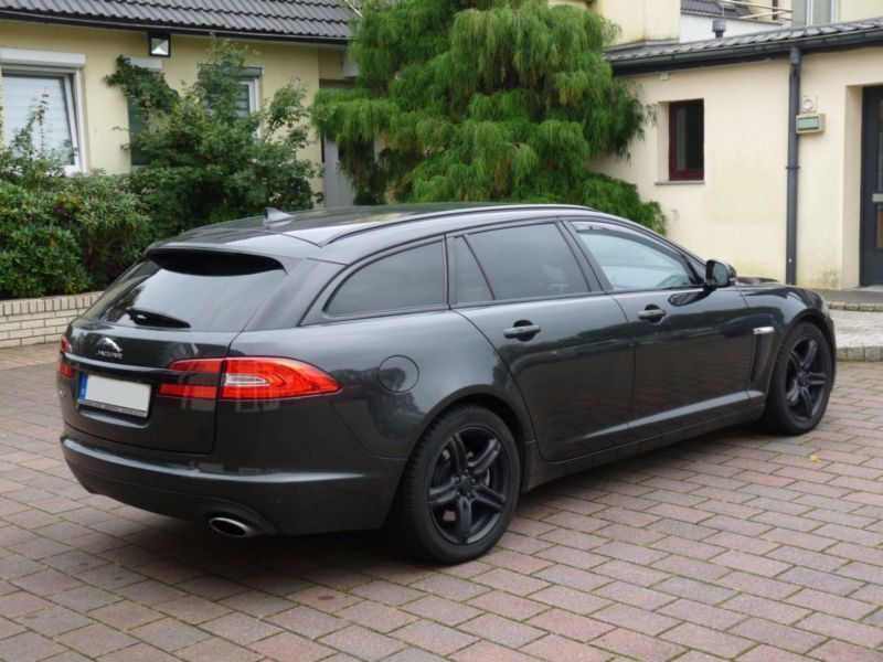 226 gebrauchte jaguar xf sportbrake jaguar xf sportbrake. Black Bedroom Furniture Sets. Home Design Ideas