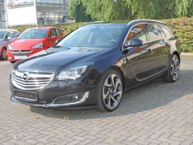 verkauft opel insignia sports tourer 2 gebraucht 2014 km in soest. Black Bedroom Furniture Sets. Home Design Ideas