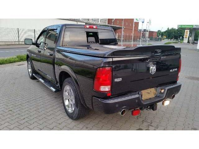 verkauft dodge ram mit lpg von prins gebraucht 2011 160. Black Bedroom Furniture Sets. Home Design Ideas