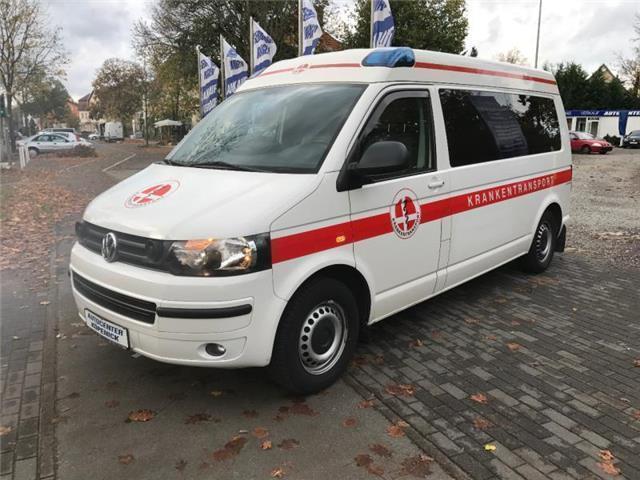 krankenwagen gebraucht