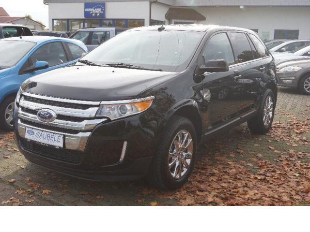 verkauft ford edge awd suv limited lag gebraucht 2014 km in pfaffenhofen. Black Bedroom Furniture Sets. Home Design Ideas
