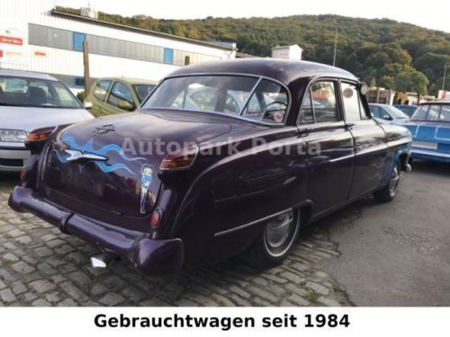 verkauft opel kapit n 54 gebraucht 1954 km in bergheim. Black Bedroom Furniture Sets. Home Design Ideas