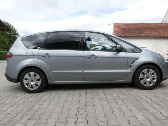 verkauft ford s max 2 0 tdci dpf aut gebraucht 2008 km in ludwigsvorstadt. Black Bedroom Furniture Sets. Home Design Ideas