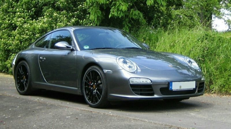 verkauft porsche 911 carrera s pdk gebraucht 2009. Black Bedroom Furniture Sets. Home Design Ideas