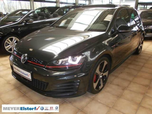 verkauft vw golf vii 7 gti performance gebraucht 2013 2. Black Bedroom Furniture Sets. Home Design Ideas