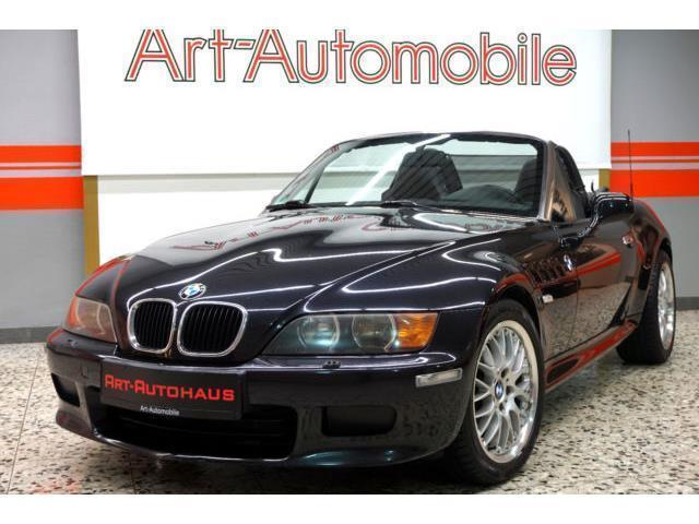 510 gebrauchte bmw z3 bmw z3 gebrauchtwagen autouncle. Black Bedroom Furniture Sets. Home Design Ideas