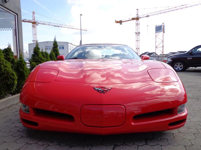 verkauft corvette c5 coupe targa z51 p gebraucht 1999 km in weiterstadt. Black Bedroom Furniture Sets. Home Design Ideas