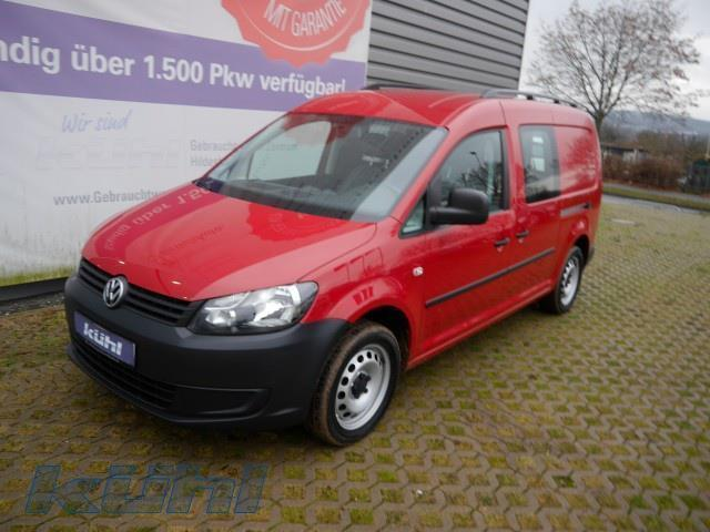 verkauft vw caddy maxi kasten 2 0 tdi gebraucht 2012. Black Bedroom Furniture Sets. Home Design Ideas