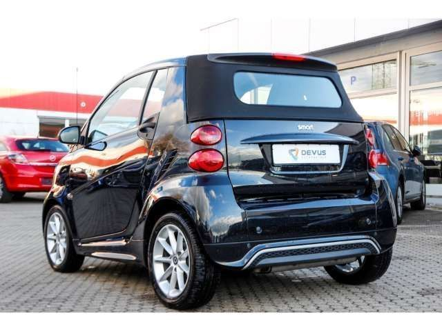 gebraucht 2013 smart fortwo cabrio 1 0 benzin 84 ps 79111 freiburg autouncle. Black Bedroom Furniture Sets. Home Design Ideas