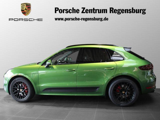verkauft porsche macan gts gebraucht 2016 km in. Black Bedroom Furniture Sets. Home Design Ideas