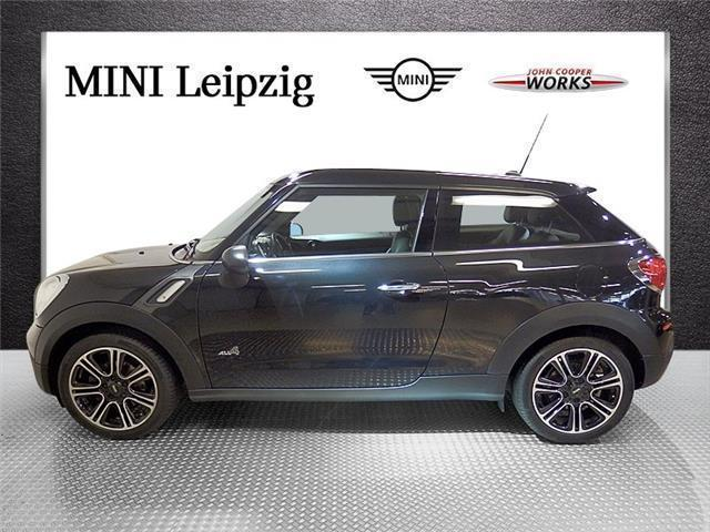 verkauft mini cooper paceman navi wire gebraucht 2014 km in langenpreising. Black Bedroom Furniture Sets. Home Design Ideas