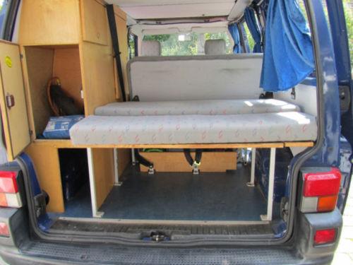 verkauft vw california t4 hnlich dipa gebraucht 1997 km in heiningen. Black Bedroom Furniture Sets. Home Design Ideas
