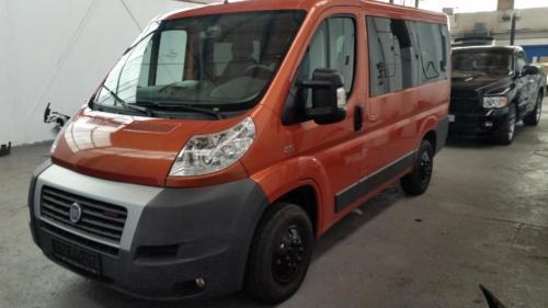 verkauft fiat ducato 8 sitzer luxusbus gebraucht 2010 km in schw bisch hall. Black Bedroom Furniture Sets. Home Design Ideas