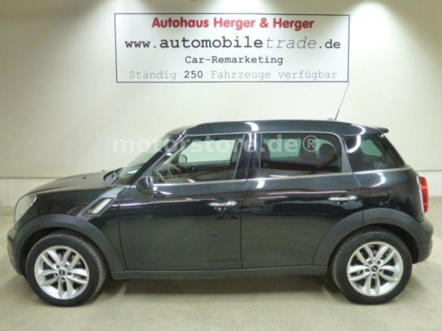 verkauft mini cooper sd countryman aut gebraucht 2014 km in aichach. Black Bedroom Furniture Sets. Home Design Ideas